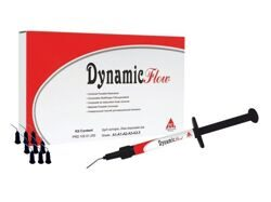DYNAMIC FLOW KIT , НАБОР 5ШПР.Х2Г, PRESIDENT DENTAL GERMANI